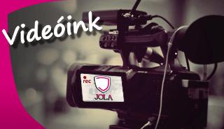 JOLA videók