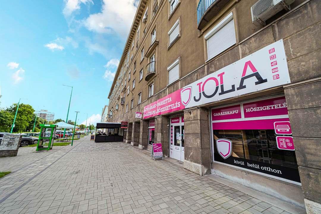 JOLA - Dunaújváros Külső