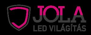 JOLA LED világítás
