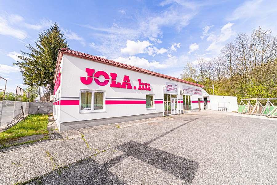 JOLA - Miskolc Külső