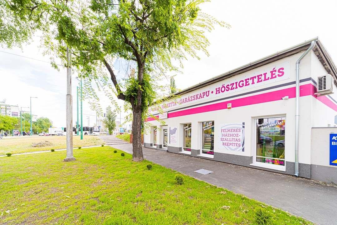 Parkettadiszkont - Szeged Külső