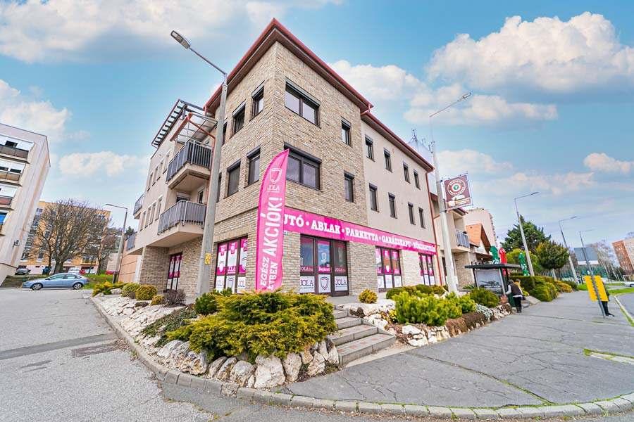 JOLA - Szekszárd Külső