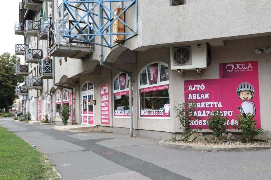 Parkettadiszkont - Zalaegerszeg Külső